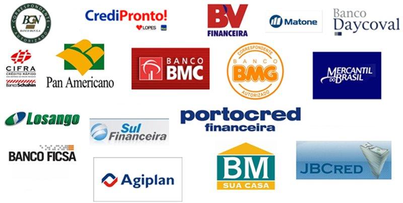 financeiras para emprestimo pessoal com restrição