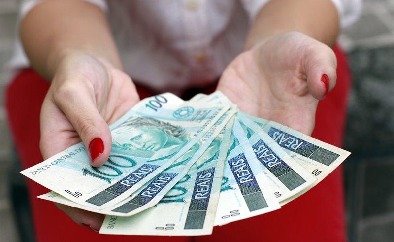 Empréstimo Online rápido com nome sujo negativado