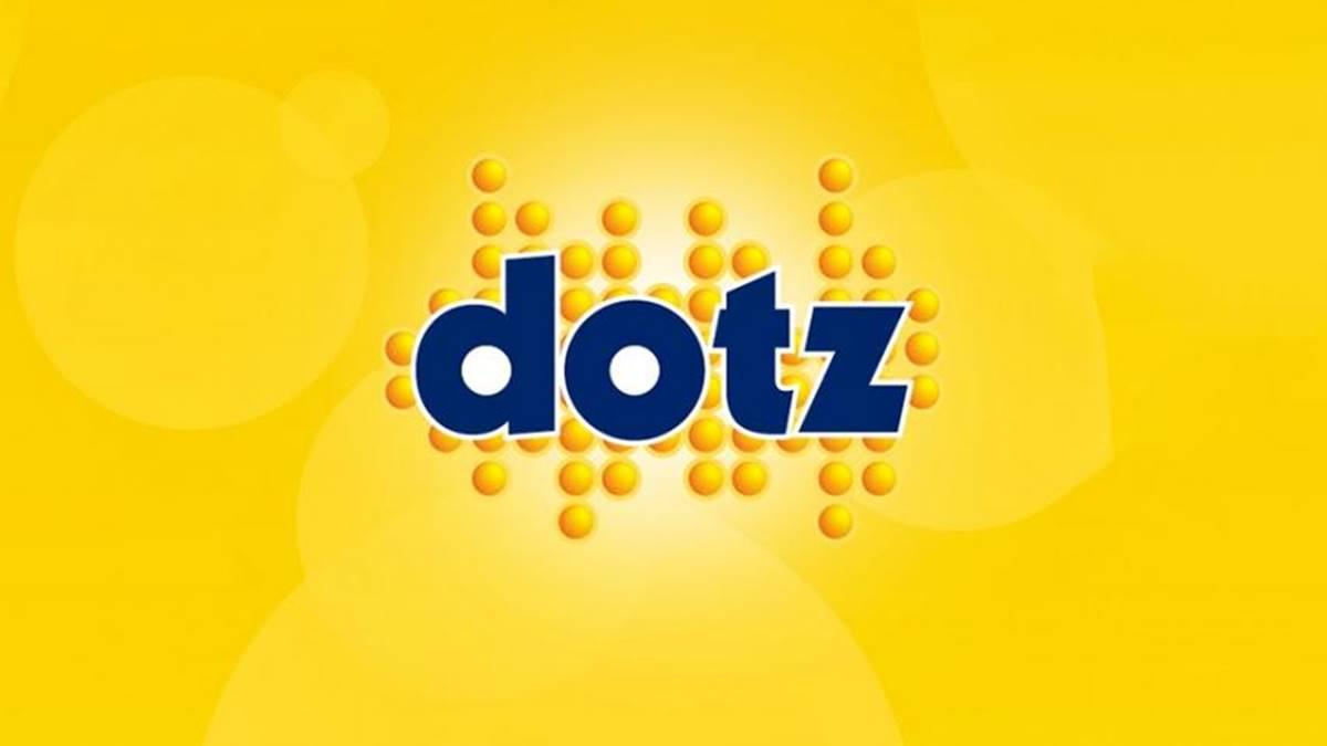 trocar Dotz